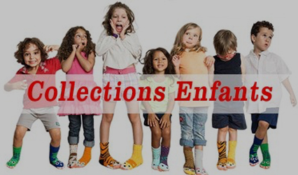 Collections enfants