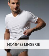 hommes lingeries